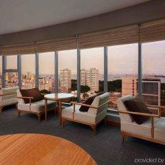 Отель Grand Mercure Singapore Roxy интерьер отеля