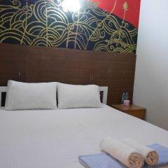 Phuket Old Town Hostel комната для гостей фото 2