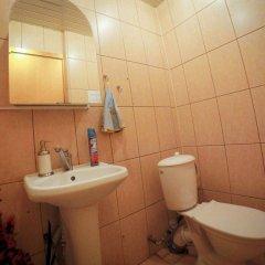 Hostel on Pirogova ванная фото 2