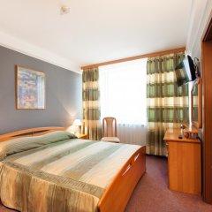 Гостиница Лыбидь комната для гостей фото 4