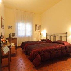 Отель B&B Antica Posta комната для гостей фото 2