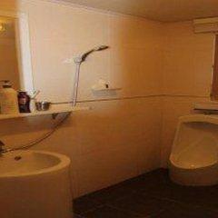 Отель Petite Mama's Guesthouse ванная фото 2