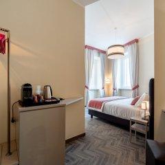 Отель Foro Romano Luxury Suites Италия, Рим - отзывы, цены и фото номеров - забронировать отель Foro Romano Luxury Suites онлайн удобства в номере фото 2