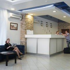 Гостиничный Комплекс Тан Уфа интерьер отеля фото 3