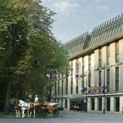 Radisson Blu Hotel, Krakow фото 8