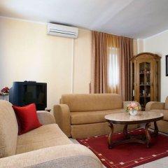 Отель Vuksic Черногория, Свети-Стефан - отзывы, цены и фото номеров - забронировать отель Vuksic онлайн комната для гостей