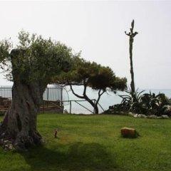 Отель Case Vacanze Bellavista Порт-Эмпедокле приотельная территория