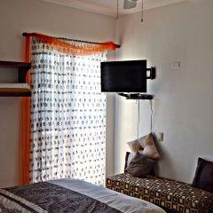 Отель Casa Diva Bed & Breakfast Мексика, Сан-Хосе-дель-Кабо - отзывы, цены и фото номеров - забронировать отель Casa Diva Bed & Breakfast онлайн комната для гостей фото 3