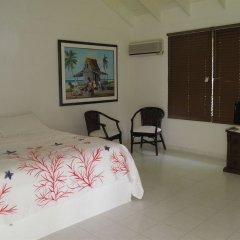 Отель Hosteria Mar y Sol Колумбия, Сан-Андрес - отзывы, цены и фото номеров - забронировать отель Hosteria Mar y Sol онлайн комната для гостей