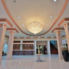 Гостиница Абу Даги в Махачкале отзывы, цены и фото номеров - забронировать гостиницу Абу Даги онлайн Махачкала интерьер отеля фото 2