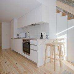 Апартаменты Liiiving In Porto Terrace & Sunny Apartment Порту в номере