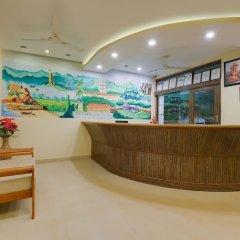 Отель Spazio Leisure Resort Гоа спа