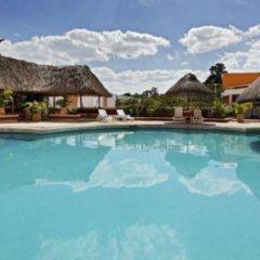 Отель Holiday Inn Merida Mexico с домашними животными