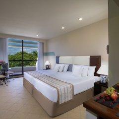 Отель Oasis Cancun Lite комната для гостей фото 4