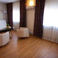 Гостиница Abazhur удобства в номере