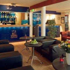 Отель Enter Viking Hotel Норвегия, Тромсе - отзывы, цены и фото номеров - забронировать отель Enter Viking Hotel онлайн гостиничный бар