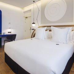 Отель One Shot Fortuny 07 Мадрид комната для гостей фото 2