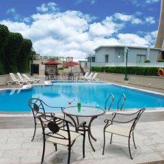 Millennium Harbourview Hotel Xiamen бассейн