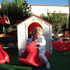 Отель Marietta Aparthotel детские мероприятия фото 2