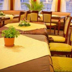 Отель Bogdan Khmelnytskyi Киев питание фото 3