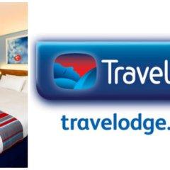 Отель Travelodge Manchester Piccadilly удобства в номере фото 2