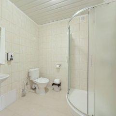 Апарт-отель Солнечный ванная