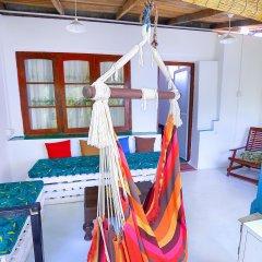 Отель Villa AmiLisa Шри-Ланка, Галле - отзывы, цены и фото номеров - забронировать отель Villa AmiLisa онлайн комната для гостей фото 2
