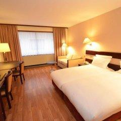 Bedford Hotel & Congress Centre комната для гостей