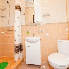 Гостиница Ladomir Fili в Москве отзывы, цены и фото номеров - забронировать гостиницу Ladomir Fili онлайн Москва ванная фото 2
