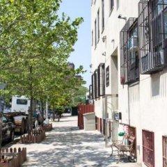 Отель NY Moore Hostel США, Нью-Йорк - 1 отзыв об отеле, цены и фото номеров - забронировать отель NY Moore Hostel онлайн парковка