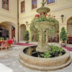 Отель Alchymist Grand Hotel & Spa Чехия, Прага - 5 отзывов об отеле, цены и фото номеров - забронировать отель Alchymist Grand Hotel & Spa онлайн