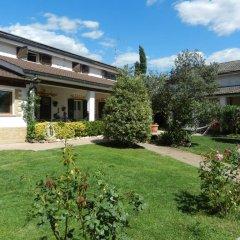 Отель La Cancellata di Mezzo Италия, Дзагароло - отзывы, цены и фото номеров - забронировать отель La Cancellata di Mezzo онлайн фото 3