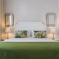 Отель Casa das Palmeiras Charming House Azores Португалия, Понта-Делгада - отзывы, цены и фото номеров - забронировать отель Casa das Palmeiras Charming House Azores онлайн комната для гостей фото 2