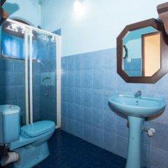 Отель Blanca Cottage Унаватуна ванная фото 2