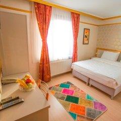 Dedem Boutique Hotel Стамбул комната для гостей фото 5