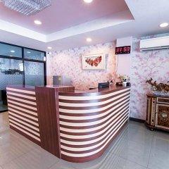 Отель Grandprapa Place Таиланд, Бангкок - отзывы, цены и фото номеров - забронировать отель Grandprapa Place онлайн в номере