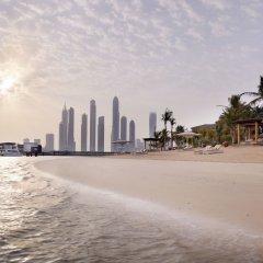Отель One&Only The Palm пляж фото 2