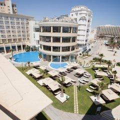 Отель Sousse Palace Сусс балкон