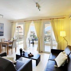 Отель St. Nicolas Elegant Residence комната для гостей фото 4