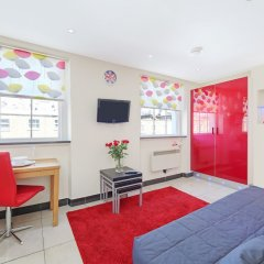 Отель Baker Street Suites Великобритания, Лондон - отзывы, цены и фото номеров - забронировать отель Baker Street Suites онлайн детские мероприятия фото 2