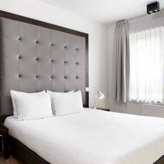 Отель Hilton Garden Inn Brussels City Centre Бельгия, Брюссель - 4 отзыва об отеле, цены и фото номеров - забронировать отель Hilton Garden Inn Brussels City Centre онлайн комната для гостей фото 3