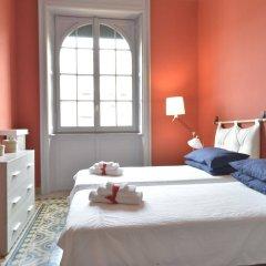 Отель At Home - Porta Romana Италия, Милан - отзывы, цены и фото номеров - забронировать отель At Home - Porta Romana онлайн комната для гостей фото 2