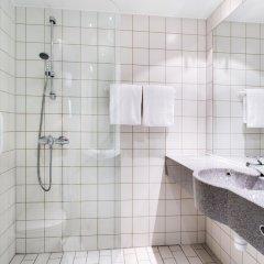 Отель Quality Hotel Ålesund Норвегия, Олесунн - 1 отзыв об отеле, цены и фото номеров - забронировать отель Quality Hotel Ålesund онлайн ванная
