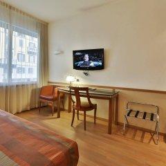 Отель Best Western Hotel City Италия, Милан - 1 отзыв об отеле, цены и фото номеров - забронировать отель Best Western Hotel City онлайн комната для гостей