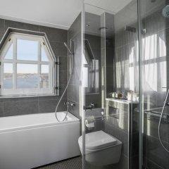 Отель Radisson Blu Strand Стокгольм ванная фото 2