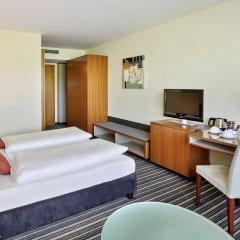 Отель Austria Trend Hotel Bosei Wien Австрия, Вена - 7 отзывов об отеле, цены и фото номеров - забронировать отель Austria Trend Hotel Bosei Wien онлайн комната для гостей фото 2