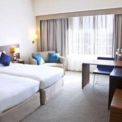 Отель Ibis Deira City Centre Дубай