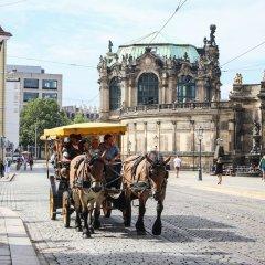 Отель Bülow Palais Германия, Дрезден - 3 отзыва об отеле, цены и фото номеров - забронировать отель Bülow Palais онлайн фото 5