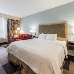 Отель Hampton Inn Columbus I-70E/Hamilton Road США, Колумбус - отзывы, цены и фото номеров - забронировать отель Hampton Inn Columbus I-70E/Hamilton Road онлайн фото 5