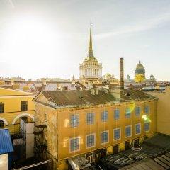 Апартаменты Central Admiralty Санкт-Петербург